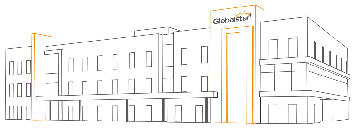 Globalstar Main Building